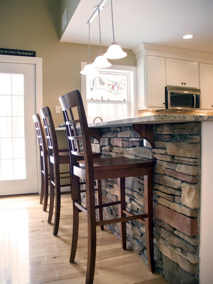 12 Tips for Remodeling a Kitchen on a Budget | Cocinas, Hogar y Rusticas