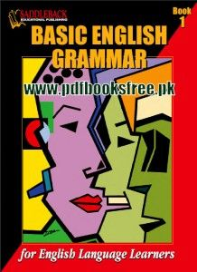 Basic english grammar book 1 english grammar books pinterest basic english grammar book 1 pdf free download fandeluxe Image collections