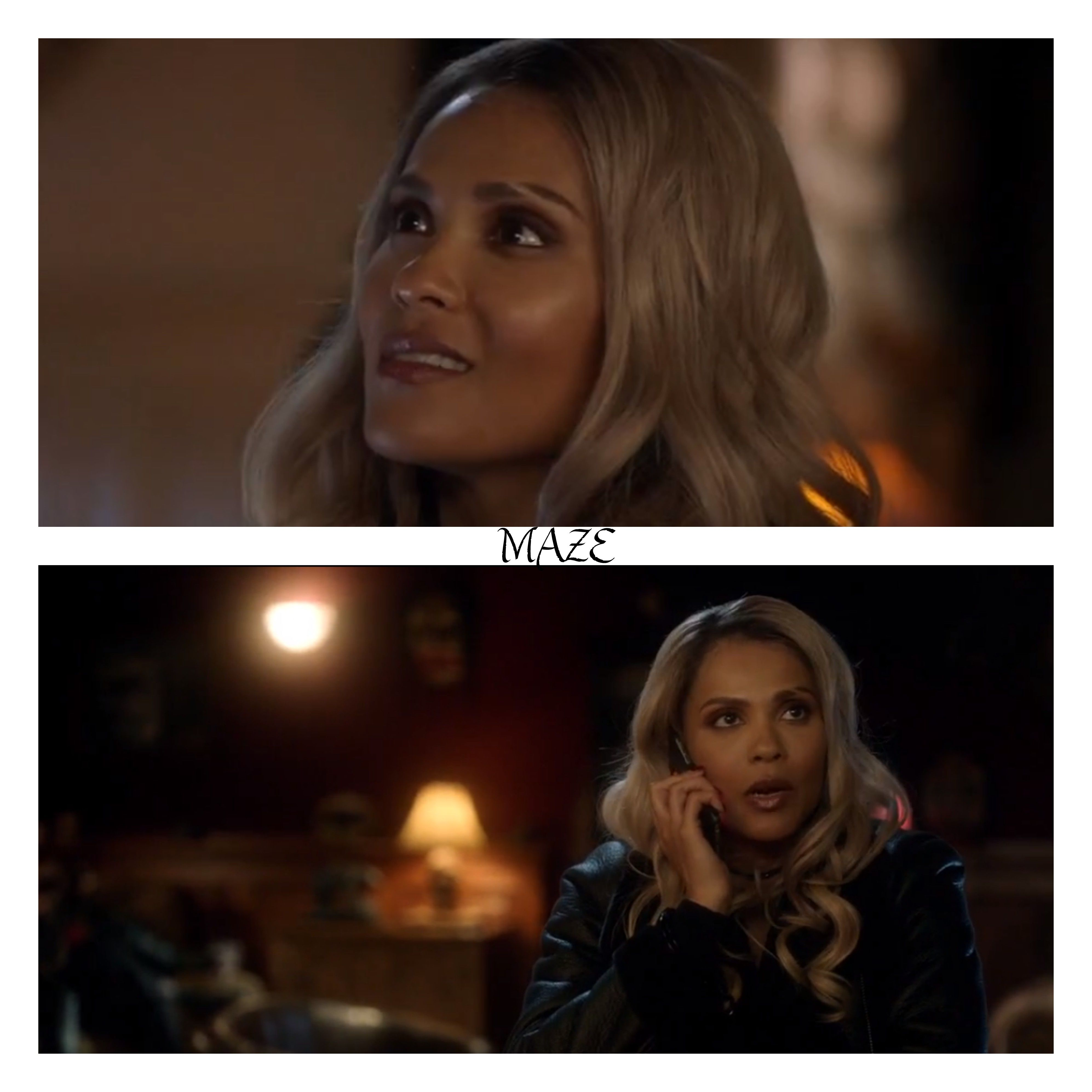MAZIKEEN. Lucifer Saison 3. Demon | TV SHOWS | Pinterest | TVs