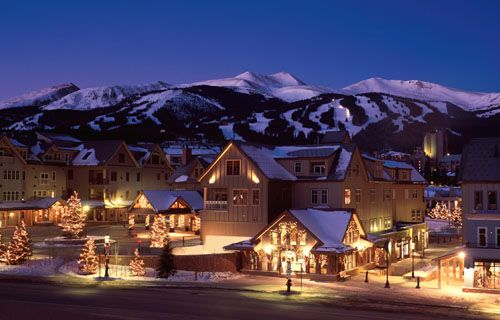 cant wait to go to breckenridge for christmas - Breckenridge Christmas