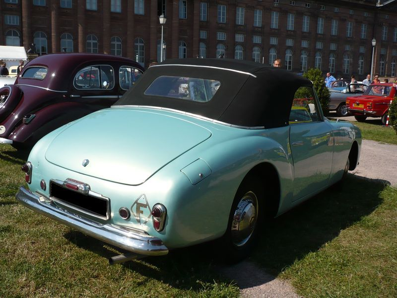 simca 8 sport carrosserie facel cabriolet 1951 autos simca pinterest simca ann es 30 et. Black Bedroom Furniture Sets. Home Design Ideas