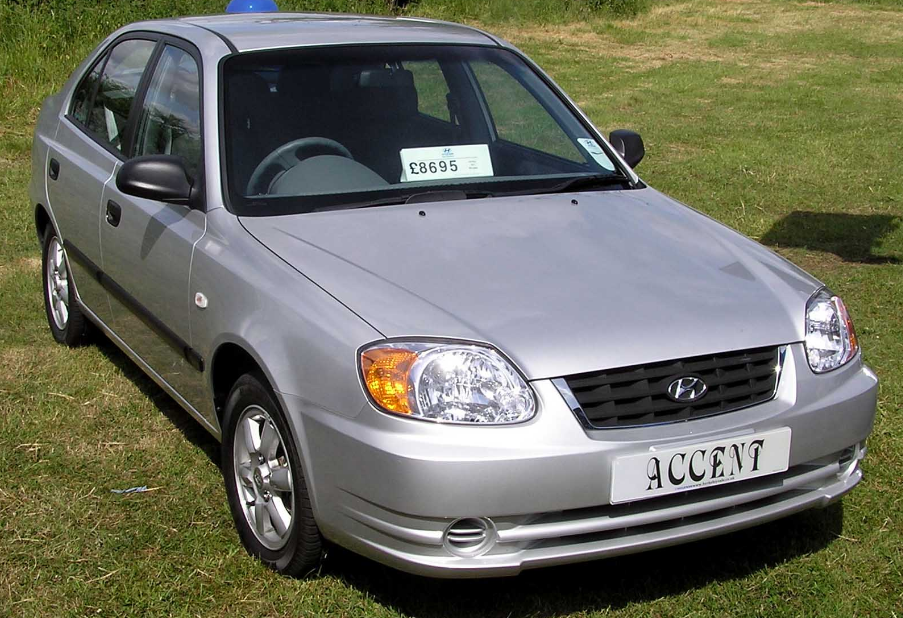 2004 hyundai accent owners manual the hyundai accent delivers rh pinterest co uk Accent Hyundai Hatchback 2012 2014 Hyundai Accent Hatchback