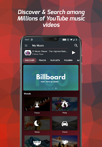 Download Pi Music Player MP3 Player, YouTube Music