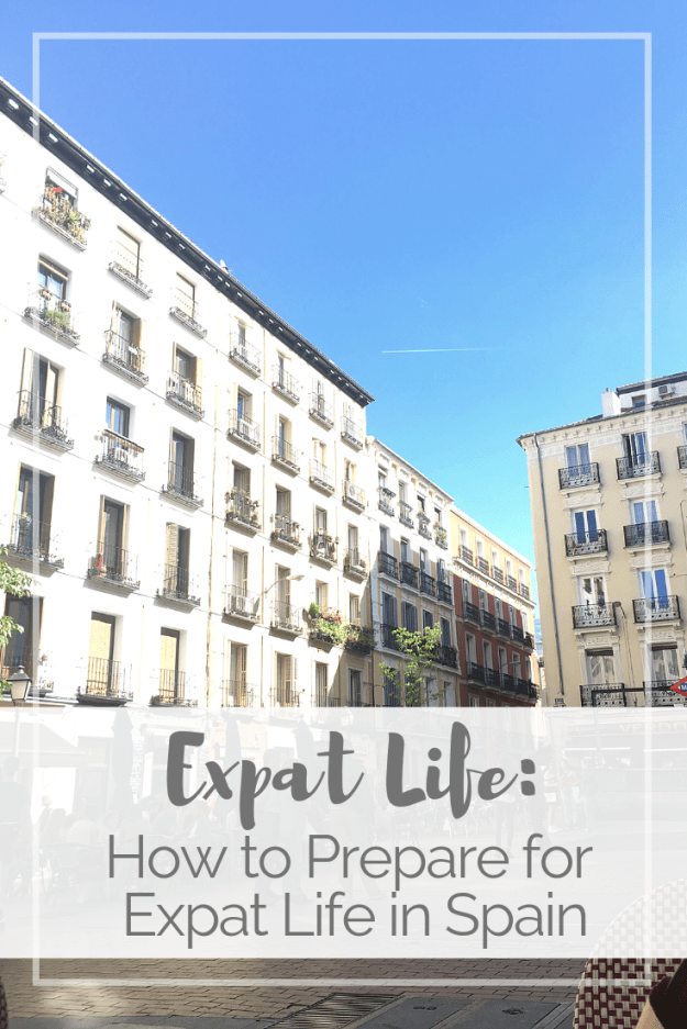 Expat Life: How to Prepare for Expat Life in Spain
