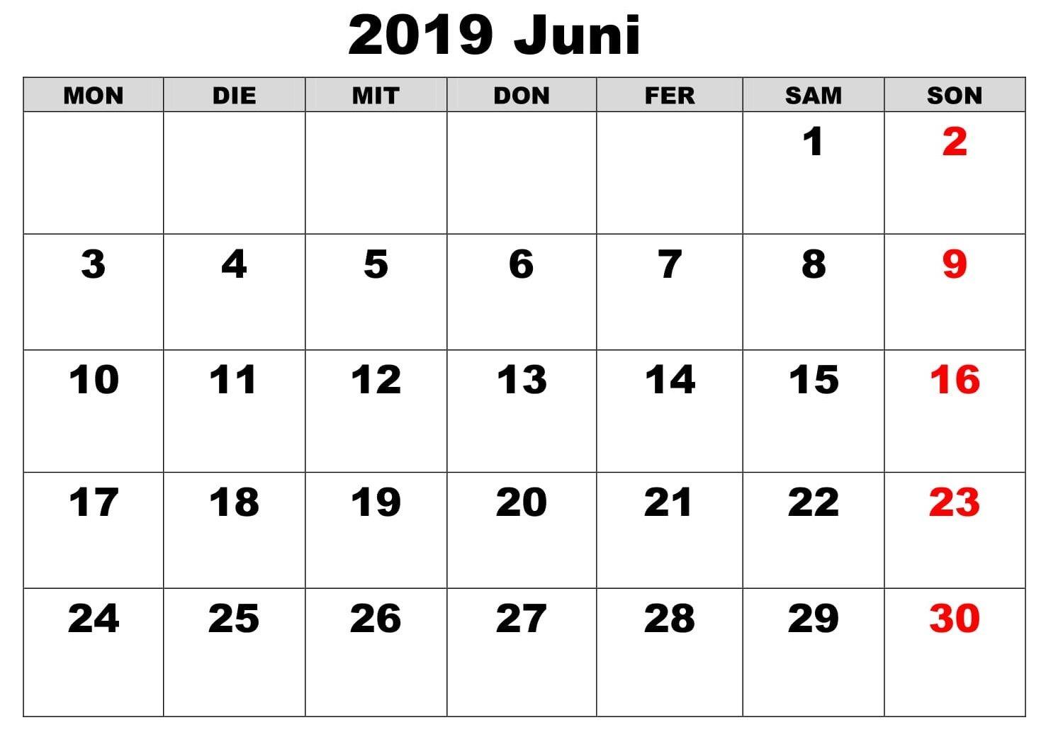 Interkultureller kalender 2019 zum ausdrucken