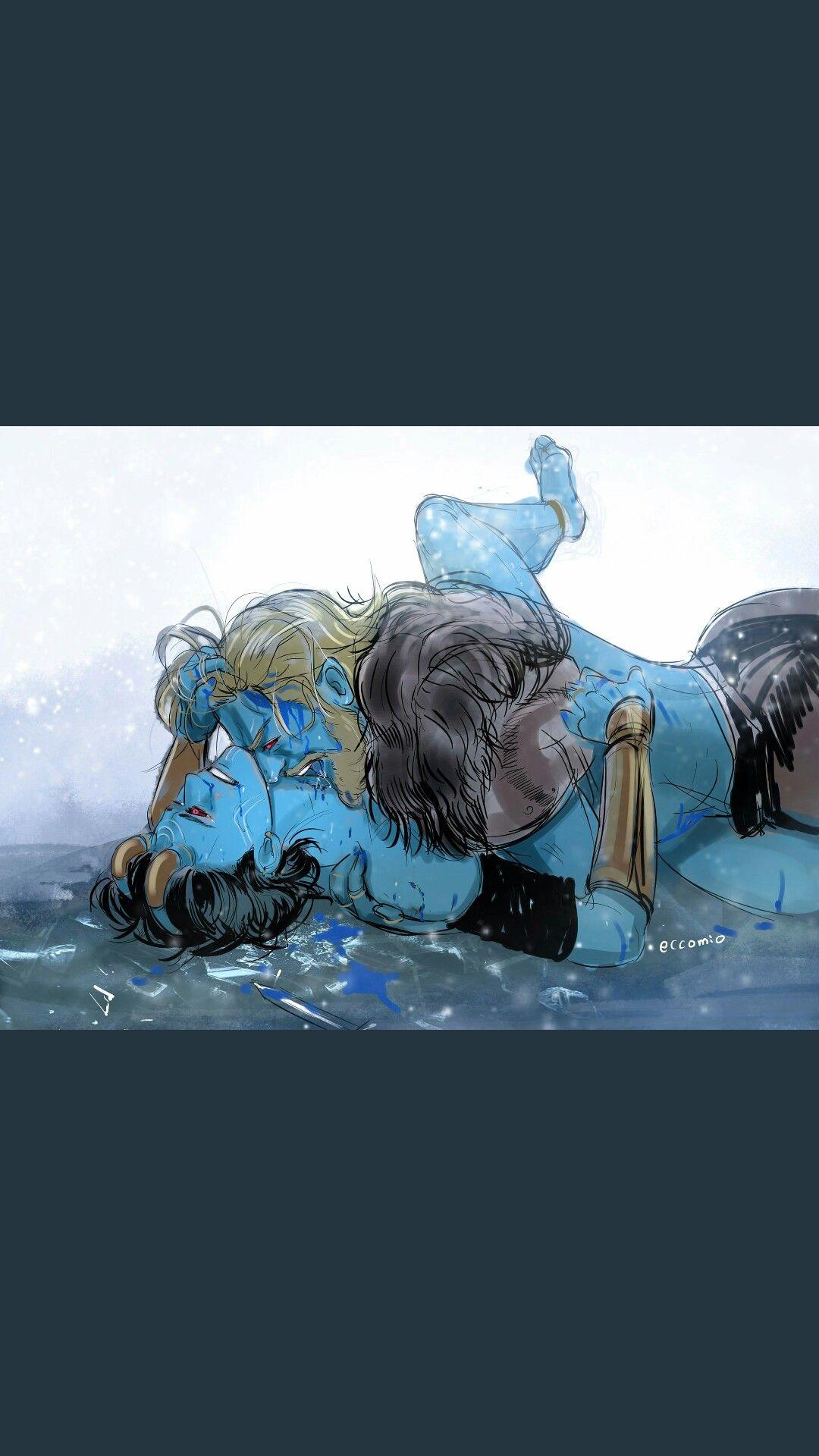Body Heat | Thor and Loki in Love and War | Thor x loki