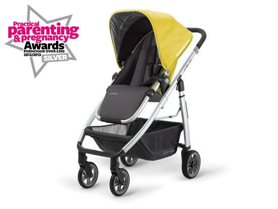 Best buggy ever | Uppababy stroller, Baby strollers ...