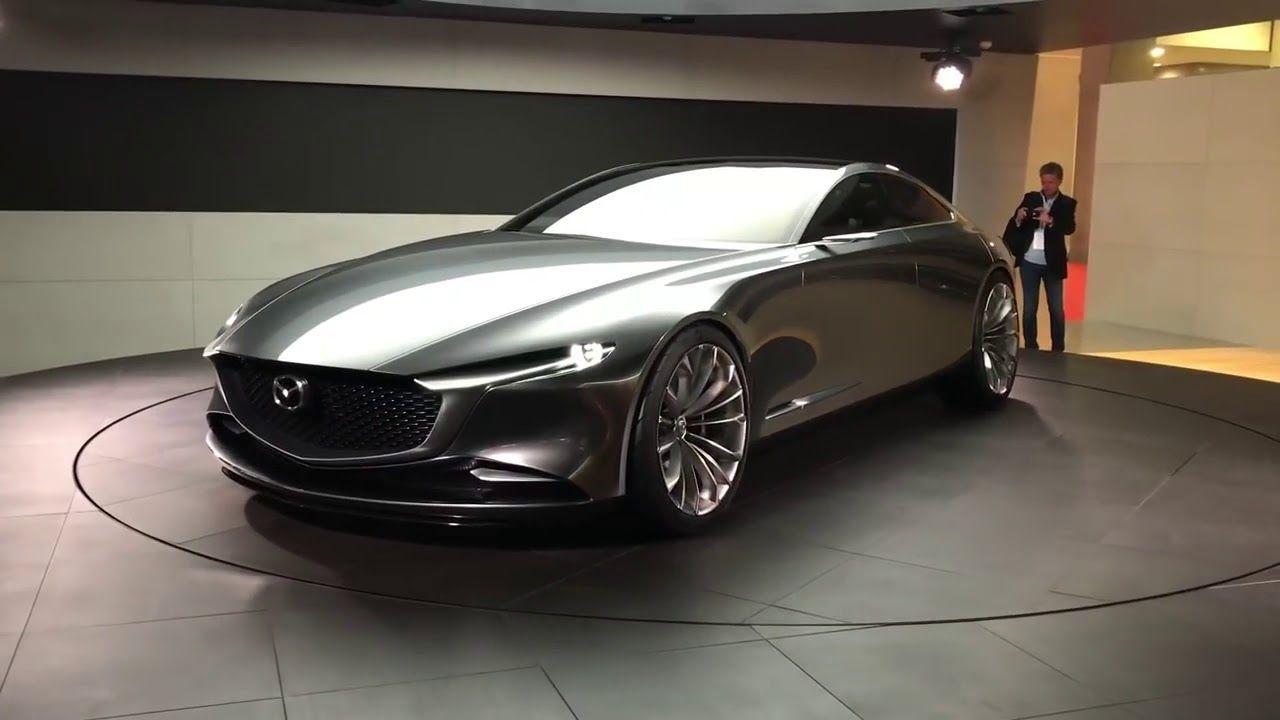 The 2020 Mazda 6s Concept Cars Review 2019 Mazda 6 Mazda Mazda 6 Wagon