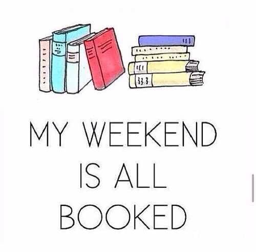 Mi fin de semana está reservado para leer.  Súmate en Facebook, Twitter e Instagram: ENIDIOMAS  #ApprendsLeFrancais #LearnEnglish #LerneDeutsch #Aprendeportugues   #Imparal'Italiano