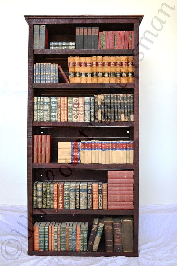 Custom Display Book Cabinet Made By Winecountrycraftsman