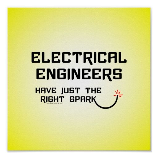Electrical Engineers Spark Engineering Quotes Electrical Engineering Quotes Electrical Engineering