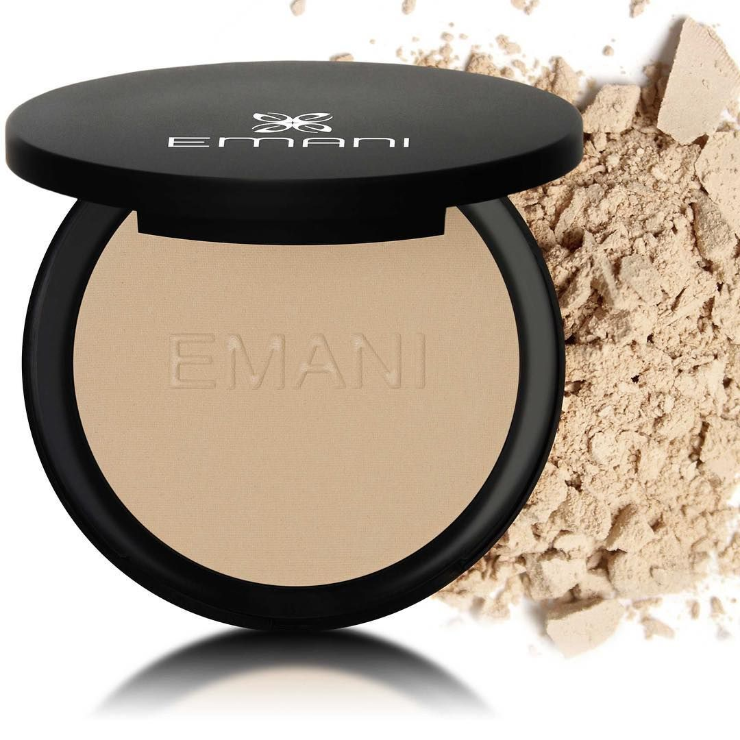 Get matte and sassy with our flawless matte foundation