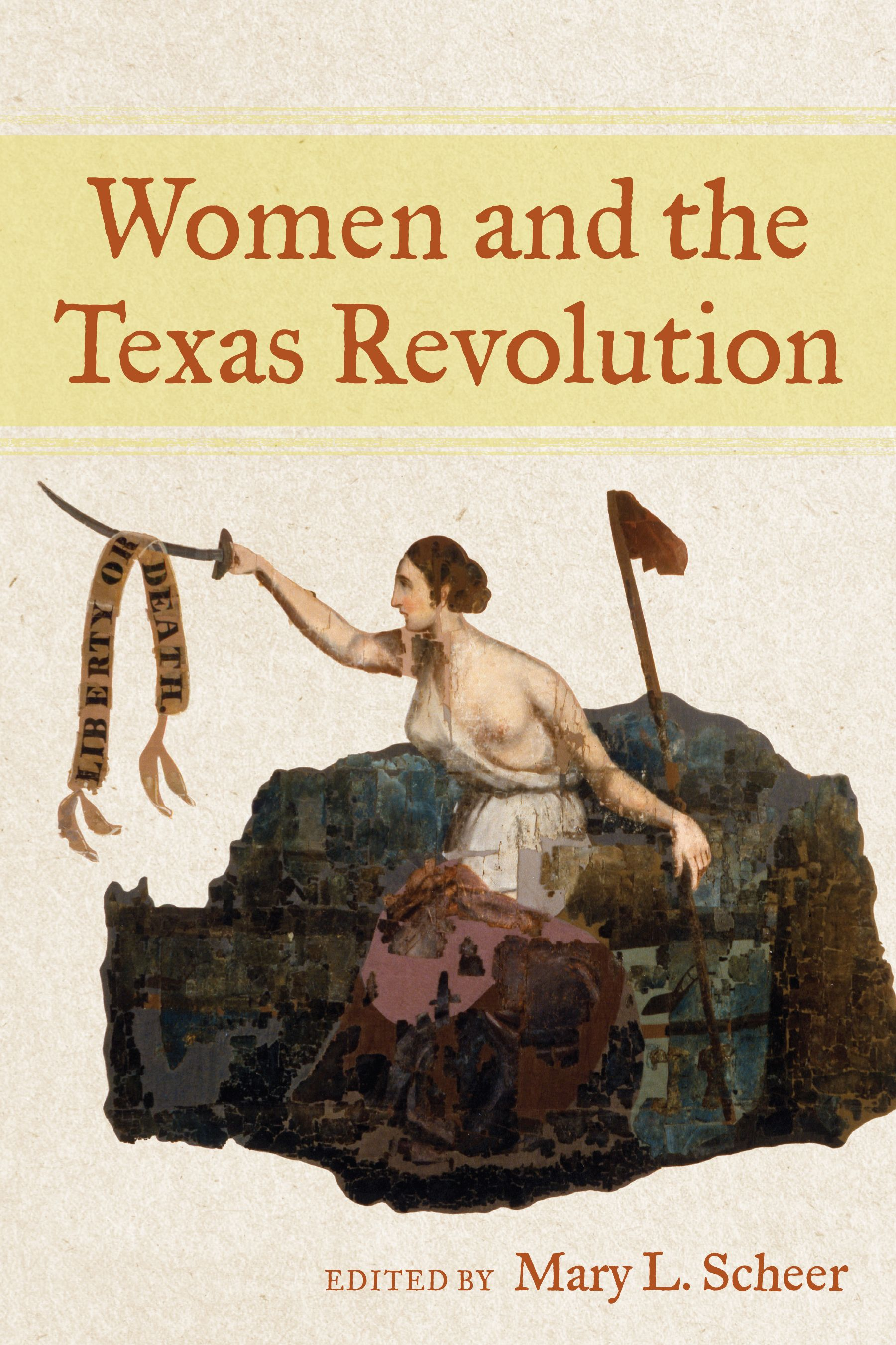 the texas revolution Cupied an important place in the minds of the leaders of the texas revolution  their rhetoric brimmed with imagery depicting a struggle between freedom and.