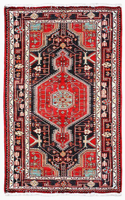 185x115cm, Touserkan (Hamadan) (Centre Ouest de…