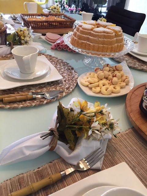 2b511fba6e Lar Doce Casa  Aniversario com Cafe da Manha