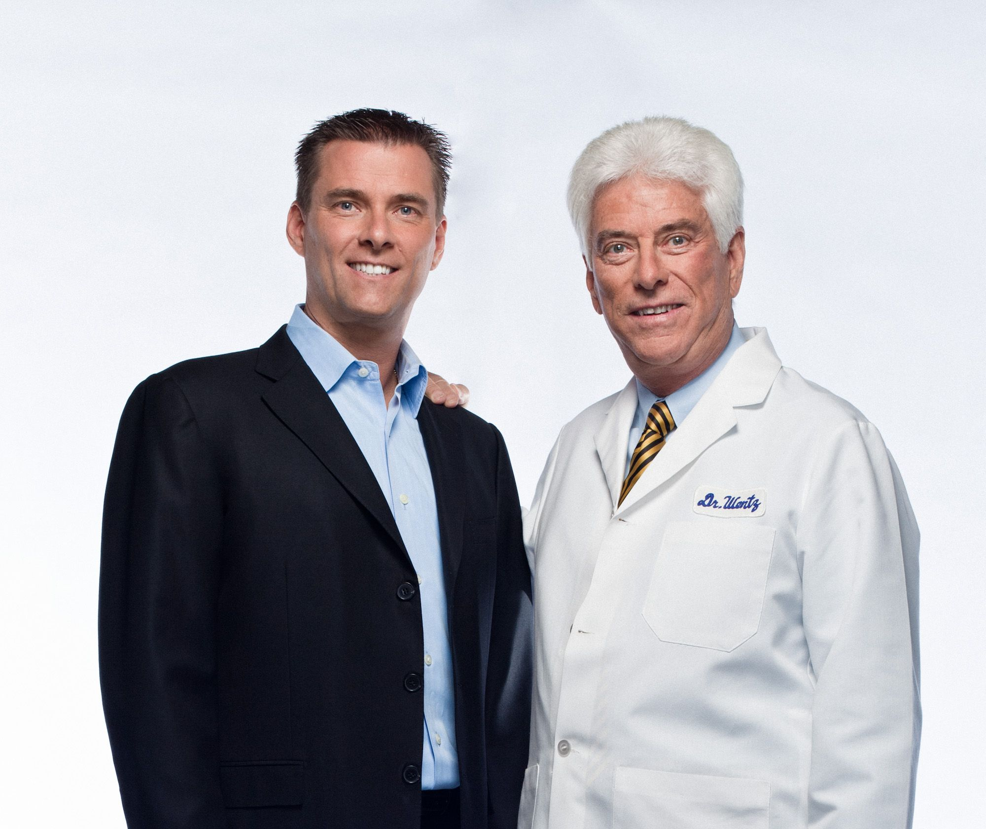 David Wentz And Dr Myron Wentz Of Usana By Utah Commercial Photographer Kim Guanzon Http