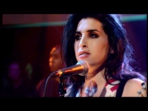 Amy Winehouse - Take the box (Live at Jools Holland) - YouTube