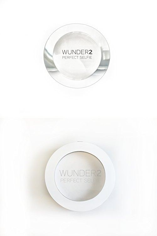 Wunder2 Perfect Selfie Hd Photo Finishing Powder 7 Gram Face Makeup