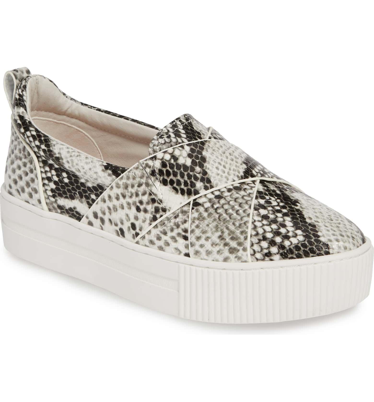 Blakely Slip-On Platform Sneaker (Women