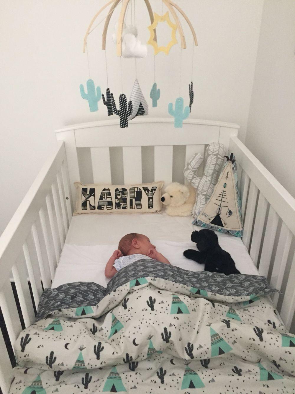 Nursery Boy Ideas Baby Fishing