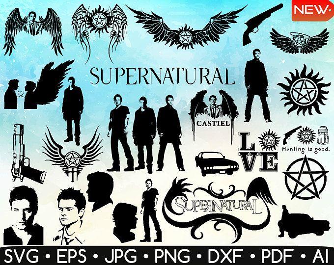 Pin on Supernatural
