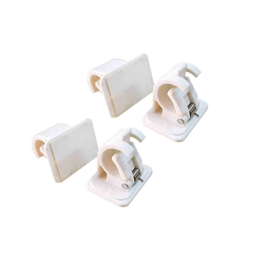 Home Improvement In 2020 Curtain Rod Brackets Curtain Rods Drapery