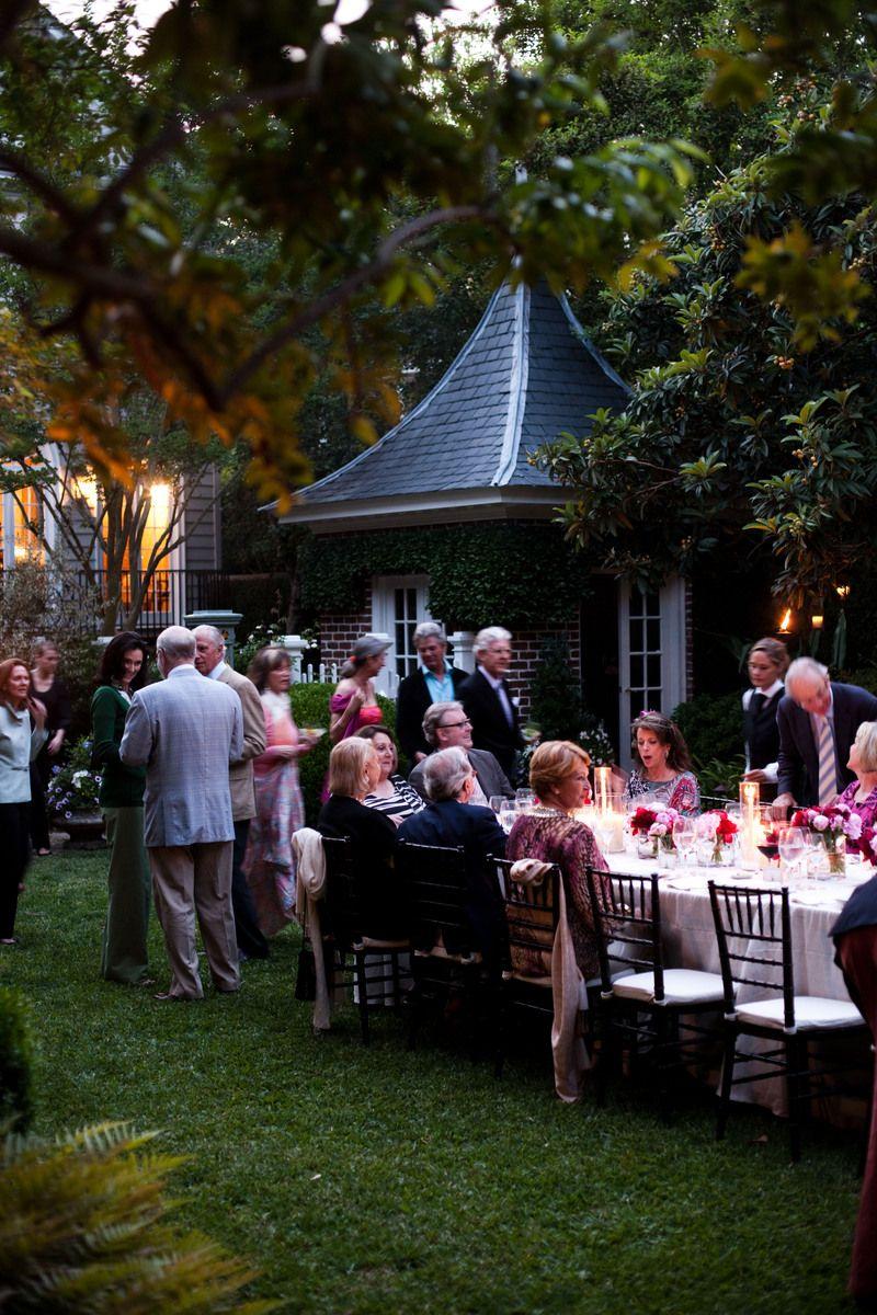 Garden event decor  Peony Party  Design u Decor  Pinterest  Peony