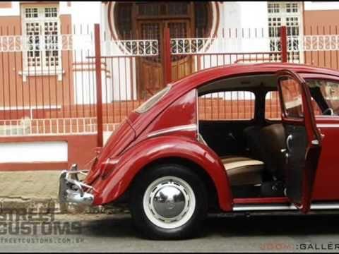vintage old vw beetle four door 1960 vw fusca old four door transformed into year 1960 youtube. Black Bedroom Furniture Sets. Home Design Ideas