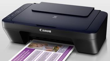 Canon PIXMA MX357 Printer Specification
