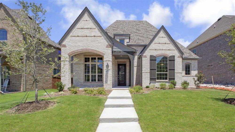 New Home for Sale 13854 Round Prairie Lane, Frisco, TX