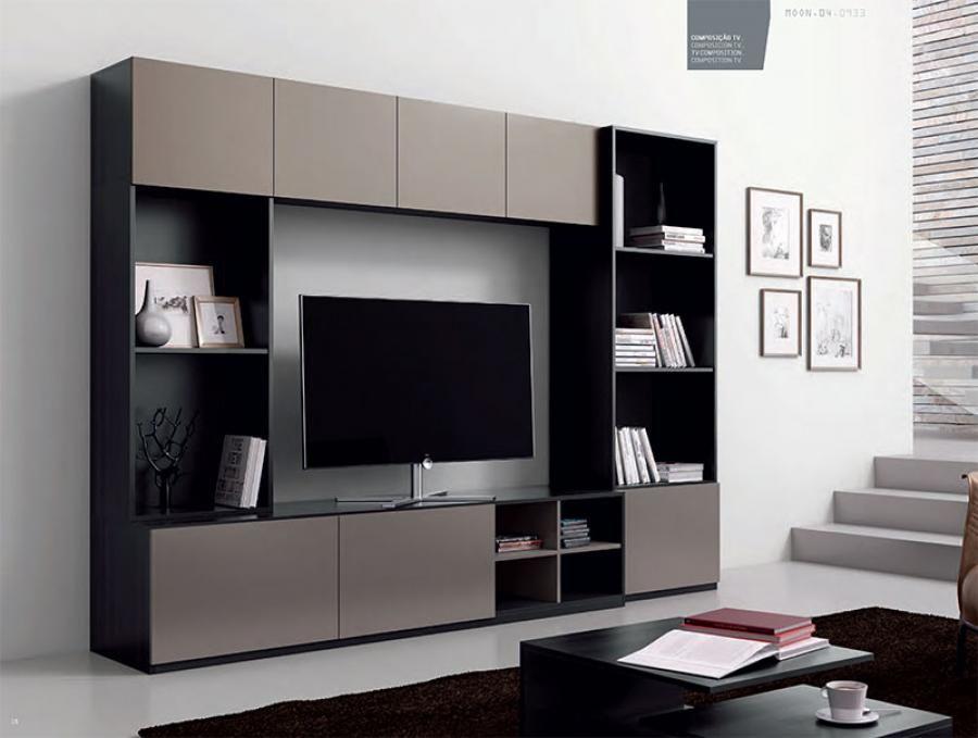 muebles para tv modernos