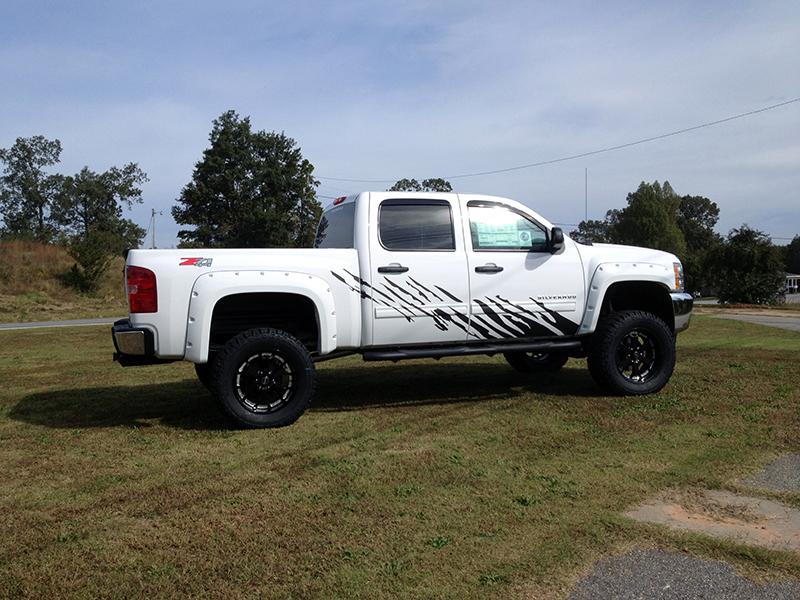 chevy trucks 2014 lifted white. lifted white 2014 chevrolet silverado z71 truck chevy trucks