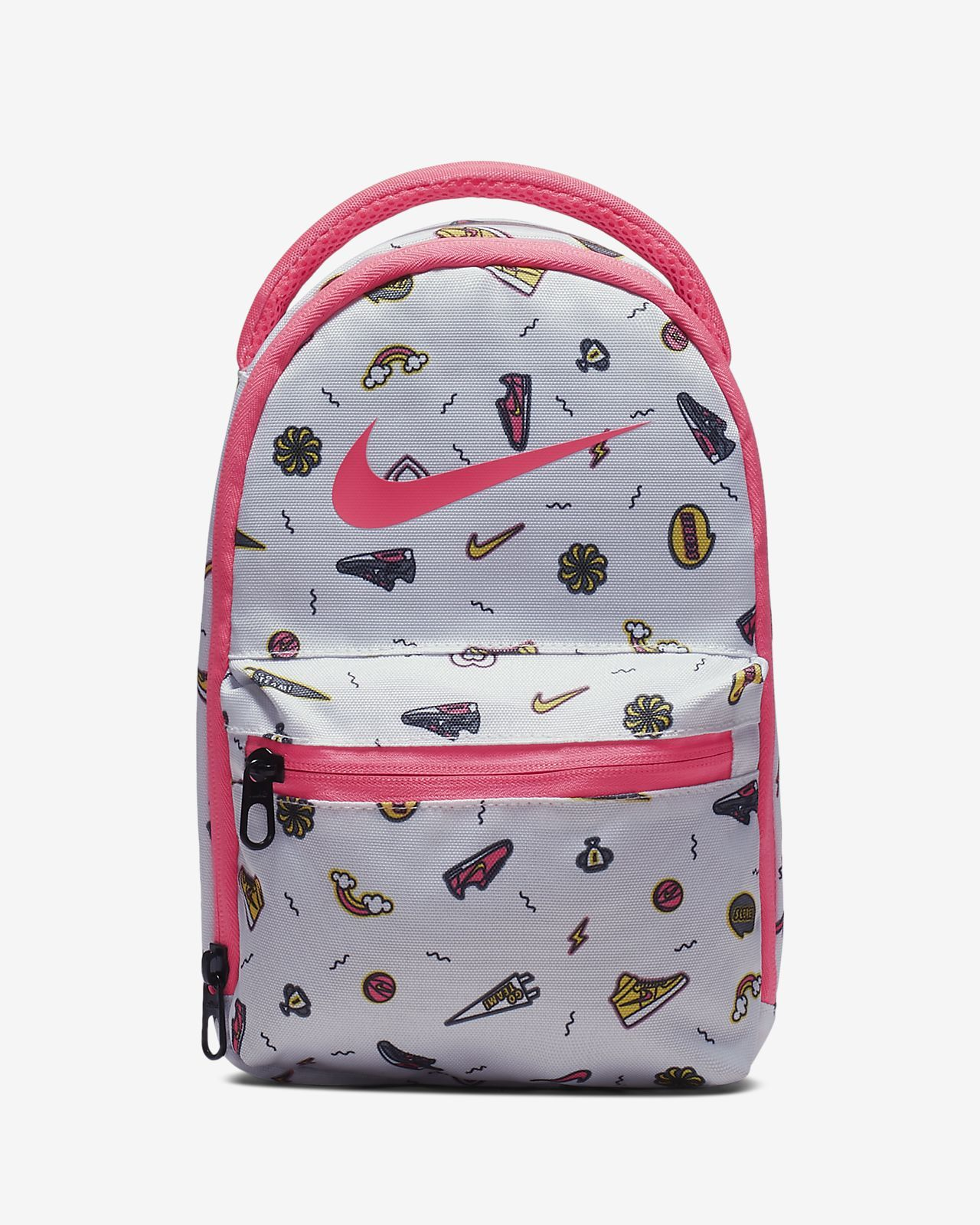 61202e26ade Nike My Nike Fuel Pack Kids  Lunch Bag   KIDZ   Pinterest   Kids ...