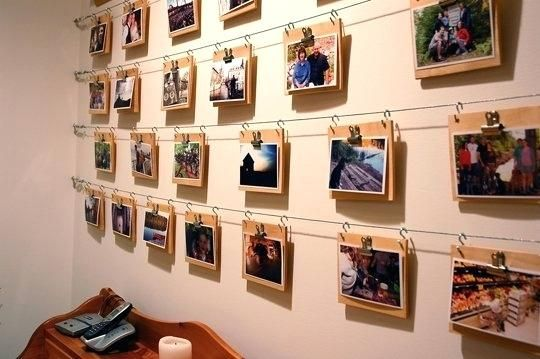 Hang Pictures Without Nails Picture Hanging Best Frames On Wall