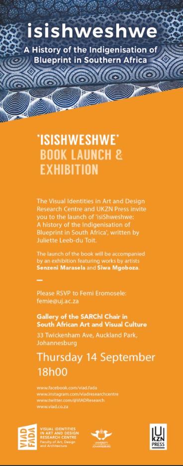 Isishweshwe a history of blueprint in south africa written by isishweshwe a history of blueprint in south africa written by juliette leeb malvernweather Gallery