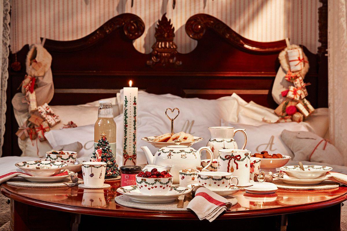 Royal Copenhagen 2015 Christmas
