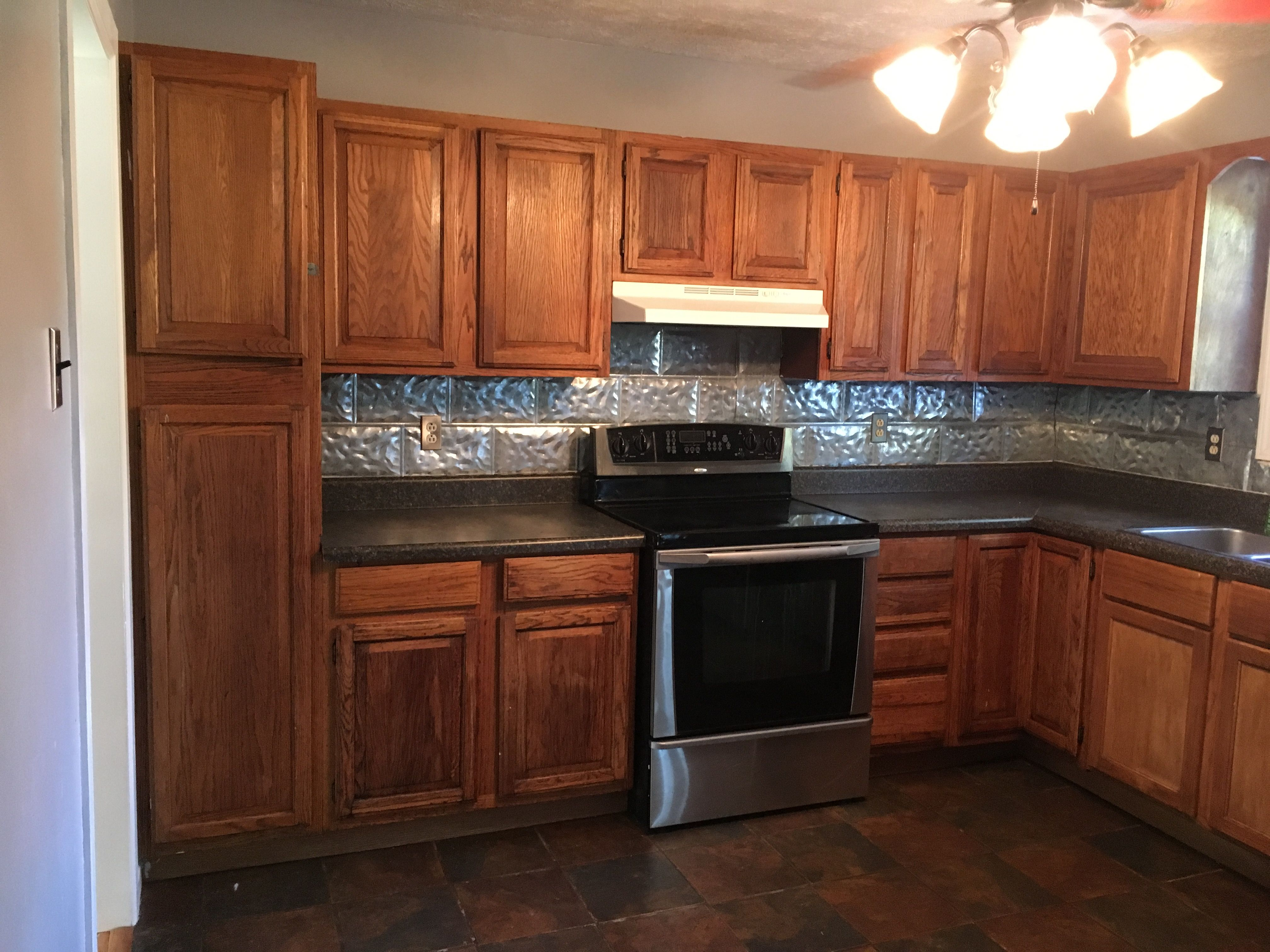 Knoxville kitchen Before   Kitchen, Kitchen cabinets, Home ...