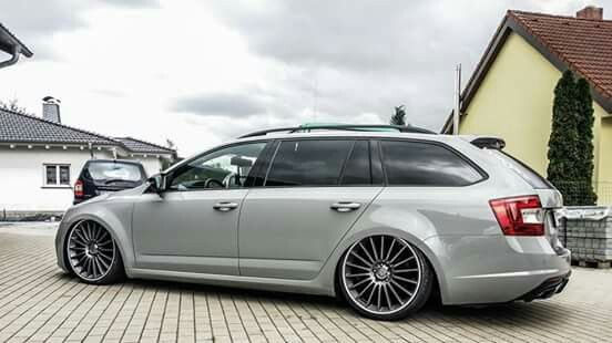 octavia iii with mods | skoda | cars, motorcycles, cars, audi