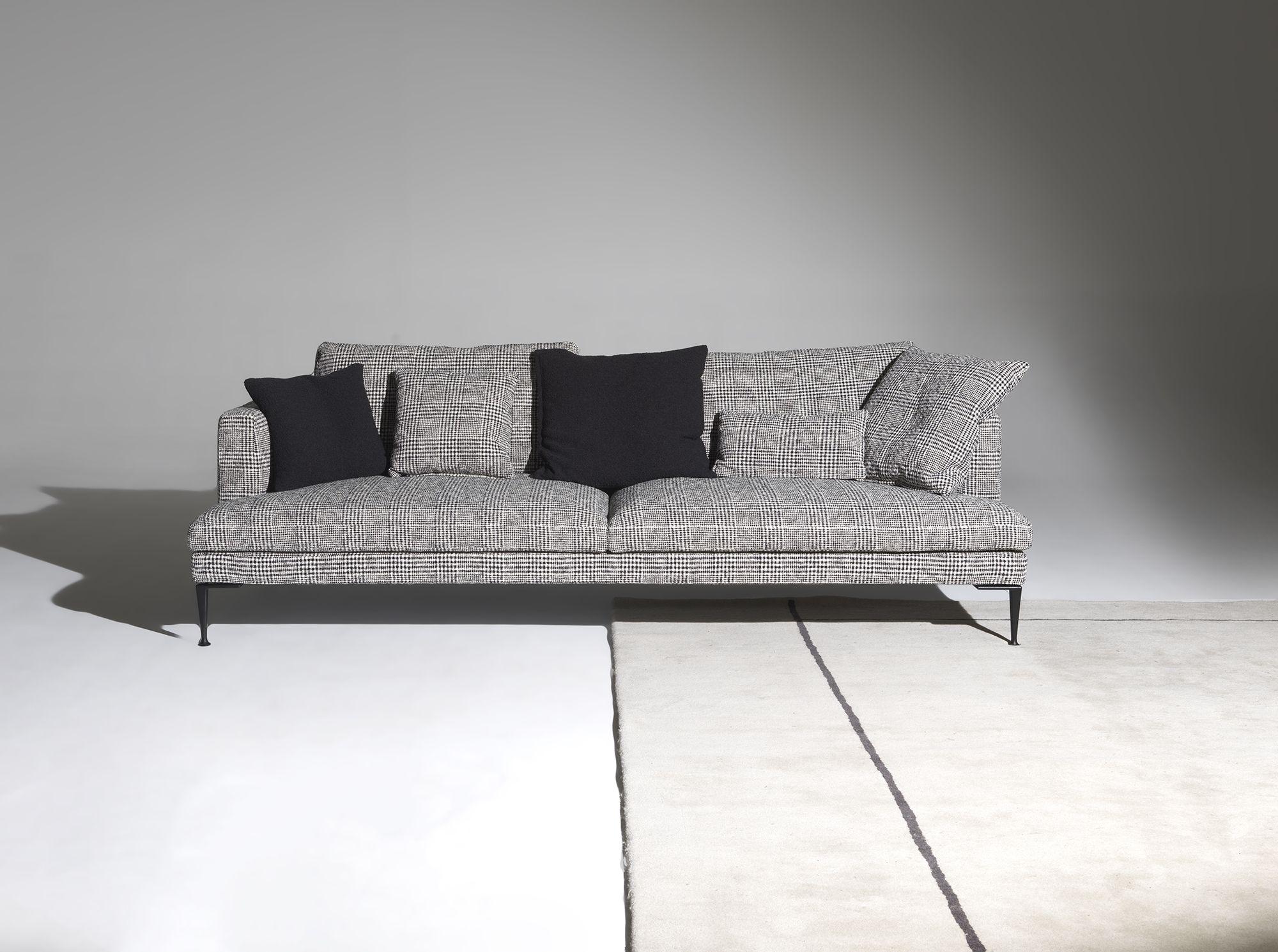 Driade Mobili ~ Lirico sofa driade design by ludovica roberto palomba salone