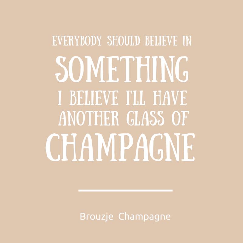 Champagne Yes Please Voor Meer Informatie Over Champagne Kijk