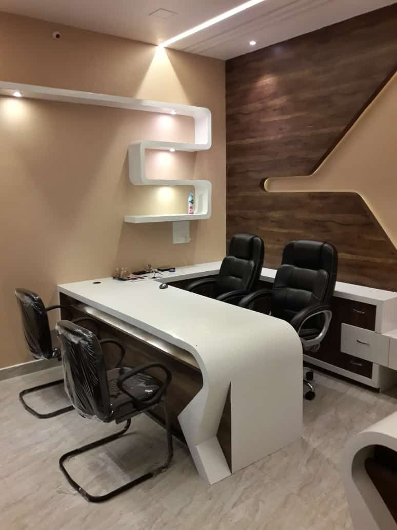 Office Cabin Design Small Office Home Office Office Interior