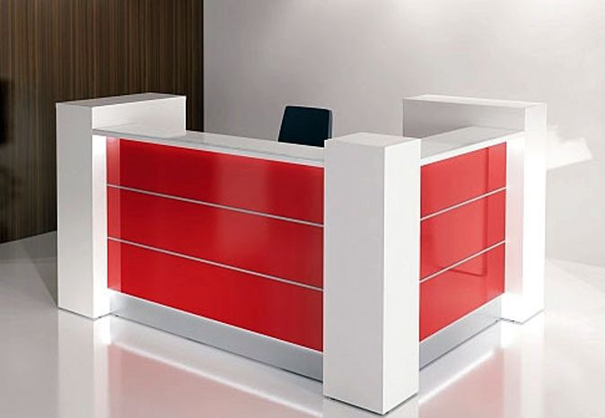 L Shape Front Desk Office Furniture Design Good Price Counter Design Reception Desk Office Furniture Office Furniture Design