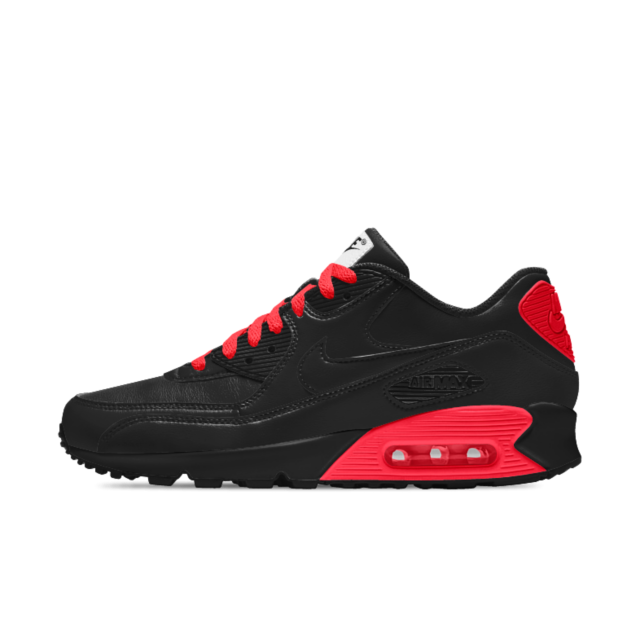 nike air max 90 essential id men's shoe