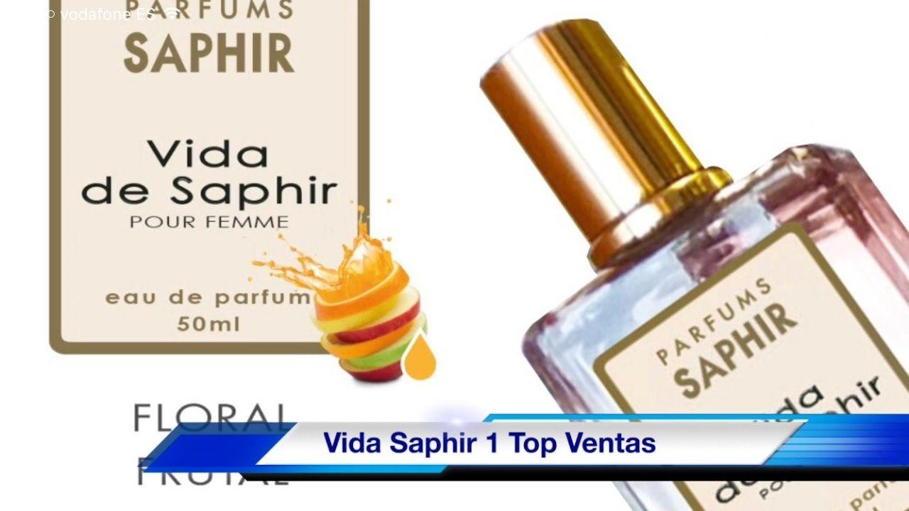 Ventas Perfumes Saphir Los Top MujerPerfume De R34q5AjL