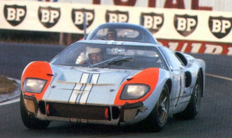 Watch The Bittersweet Story Behind The Ford Gt40 S 1966 Le Mans