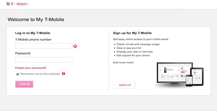 Mytmobile Login Login Archives Login Page Accounting