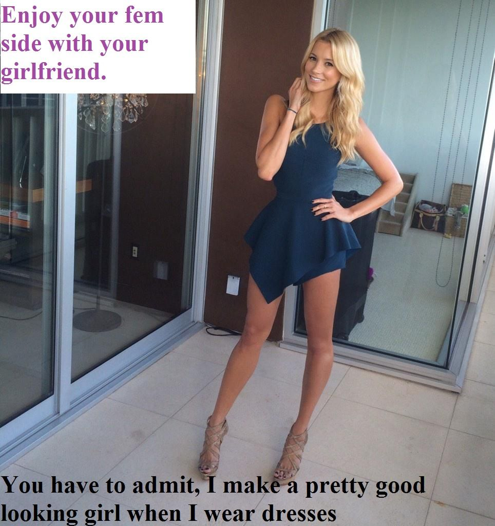 Sissy captions and more wish list pinterest captions tg