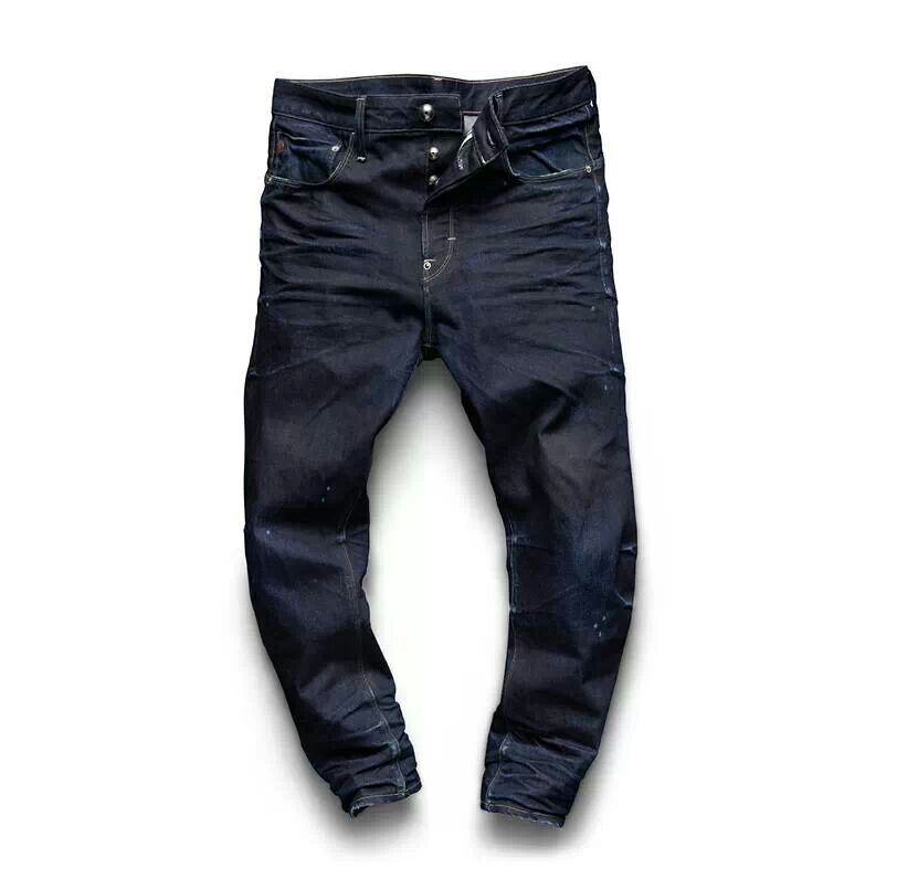 G-Star Raw denim