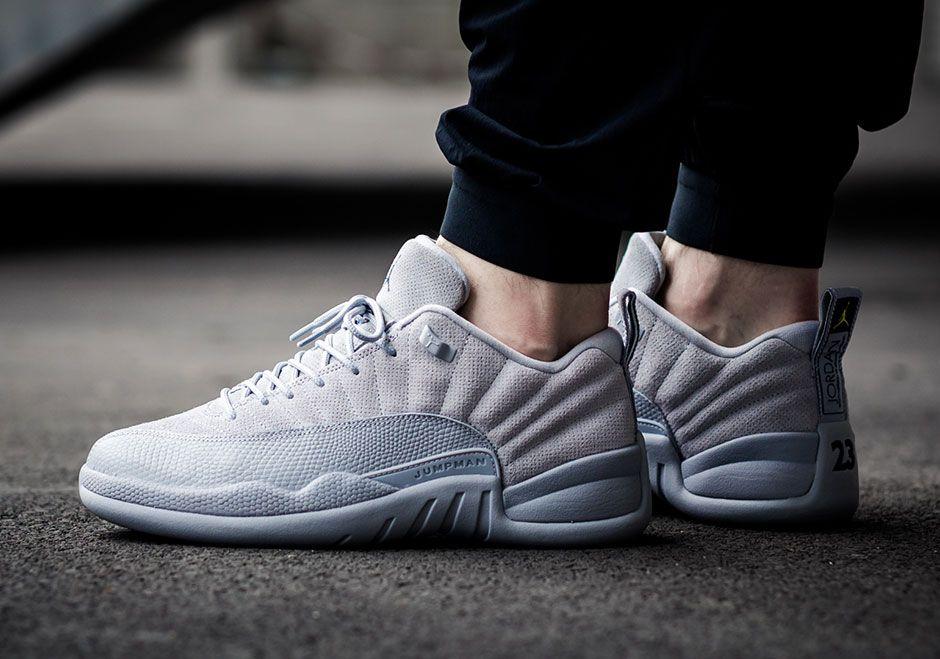 jordan shoes 12 low