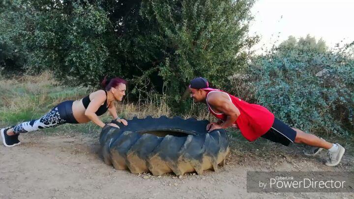 FIT COUPLE MOTIVATION!!!!!!! Couple goals#couple motivation# Romance#love#sexy#strong# Strength#power#energy# Fit family#fitness motivation# Fitness a…